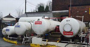 gas-bottles